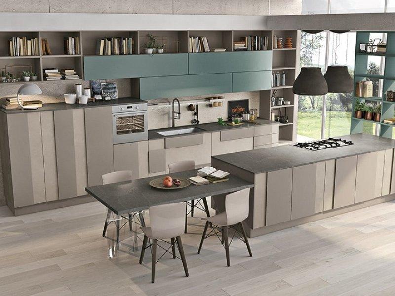Cucine Moderne Gruppo Lube Cucine Lombardo Arredamenti